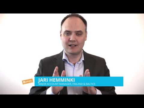 Palo Alto Networks, Inc. at Nordic StrategyForum Executive IT 2017 (Spotlight)