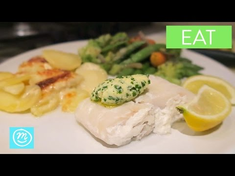 Top Fish Dinner Ideas From Channel Mum | ad