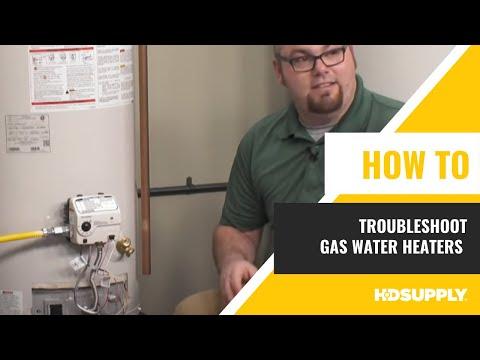 A.O. Smith - Top Service Calls: Gas - HD Supply Facilities Maintenance