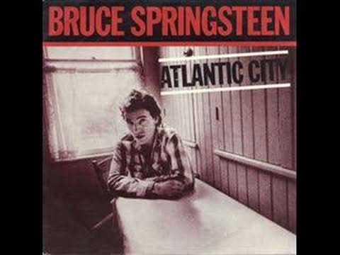 Bruce Springsteen-Atlantic City