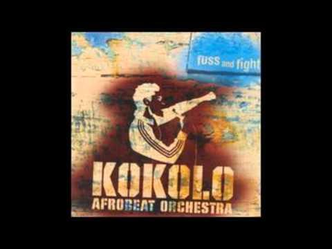 kokolo afrobeat orchestra