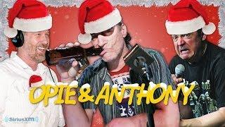 Opie & Anthony: Local News Sucks (12/18/13)