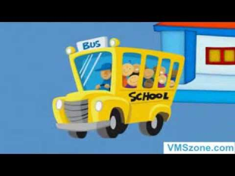 VMSzone - School Bus Tracking And Monitoring System
