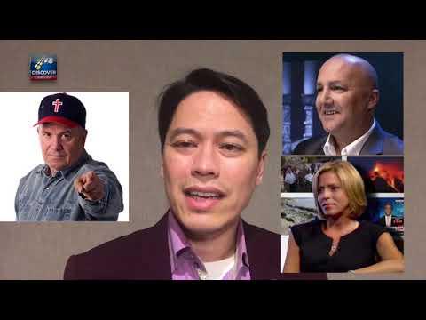 PROPHECY & Patriotism - Last Days Warrior Summit w Steve Cioccolanti, Ray Gano, Zev Porat, Lyn Leahz