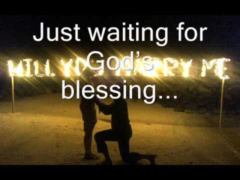 Christian Wedding Song To Be With You