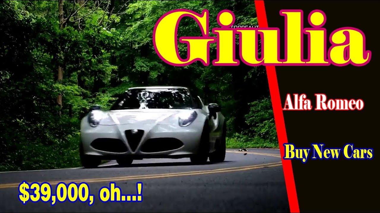 2019 Alfa Romeo Giulia Quadrifoglio Nring 2019 Alfa Romeo Giulia