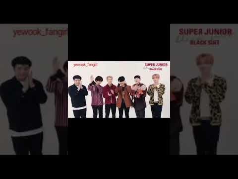 Super junior greetings youtube super junior greetings m4hsunfo