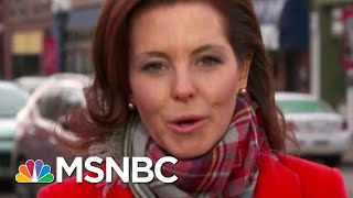 County To County: Voters In Beaver County, Pa. Talk To Stephanie Ruhle About Impeachment | MSNBC
