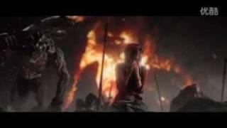 Diablo 3: Black Soul Stone movie