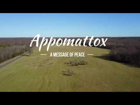 appomattox summary
