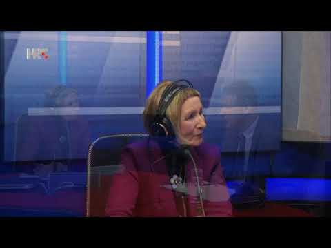 Gordan Jandroković u emisiji ...