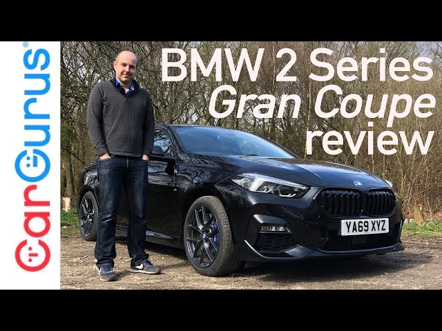 BMW 2 Series Gran Coupe Review: 218i M Sport put to the test | CarGurus UK