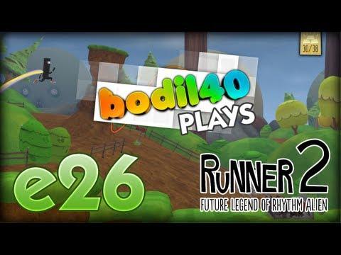 [Runner 2] Bit.TRIP Runner 2 ep.26