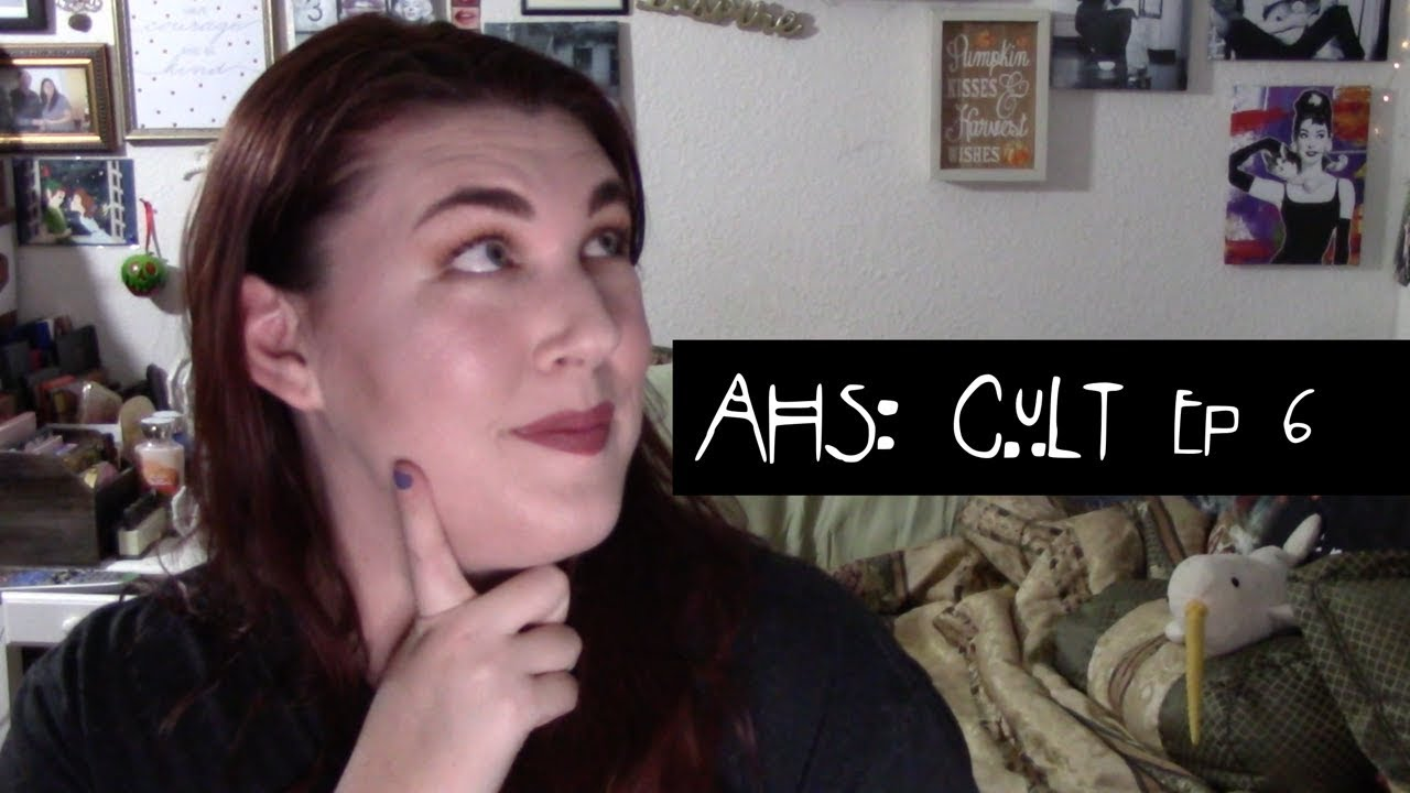 Download AHS: Cult Episode 6 Review   Jessica Diamond