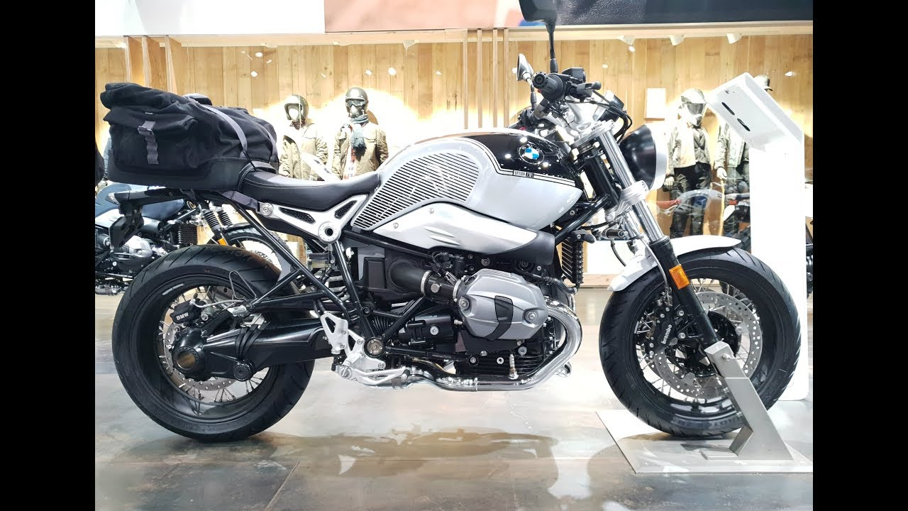 8 newest bmw motorcycles for 2019