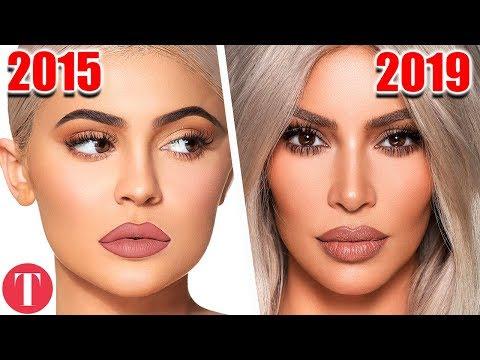 10 Times Kim Kardashian Copied Kylie Jenner Mp3