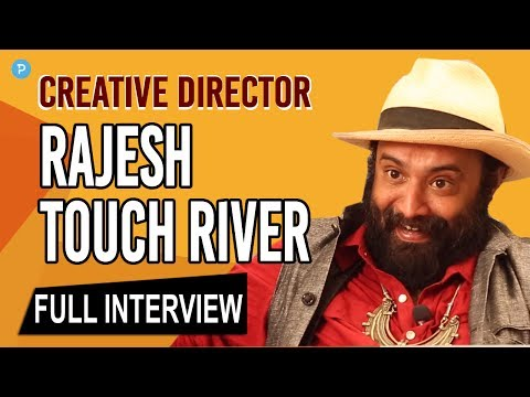 Director Rajesh Touch River Exclusive Interview || Telugu Popular TV