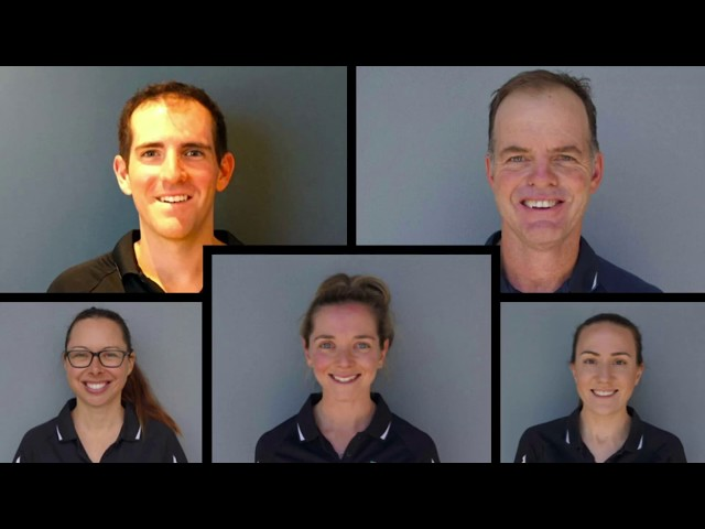 TeleHealth for Physiotherapy