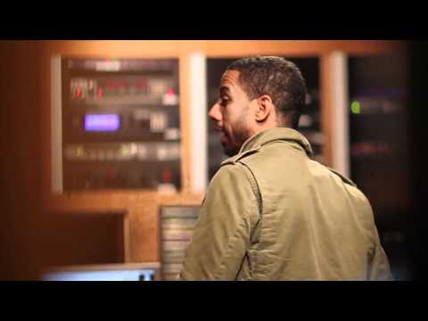 Ryan Leslie - Beautiful Lie (In Studio & Official Music Video) HD VIDEO