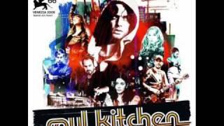 The Olympians - To Sxoleio (Soul Kitchen)
