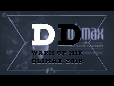 Qlimax 2018 Warm Up Mix | The Game Changer | Hardstyle Mix Mp3