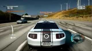 Обзор Need For Speed: The Run (PS3/X360/PC)