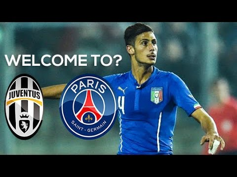 Rolando Mandragora vs Juventus [HD] || Welcome To Juventus (29/10/14)
