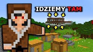 WYPRAWA DO LEŚNEJ TWIERDZY - Minecraft Survival 1.13 - Na żywo