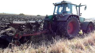 fend tractor in romania