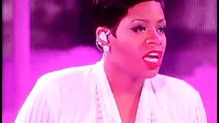 "Fantasia "" Oh Mary""  Actual Video black girls rock Coretta Scott king starts it all"