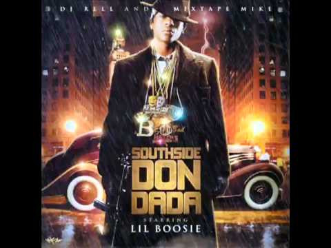 Lil Boosie   Knockin Pictures Off The Wall Ft Lil Phat