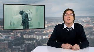 Seriál Černobyl a jaderná energetika ➠ Téma Cynické svině