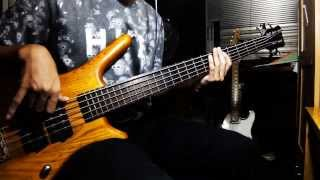 Tattoo Colour  - คืนนี้สบาย  [bass cover]