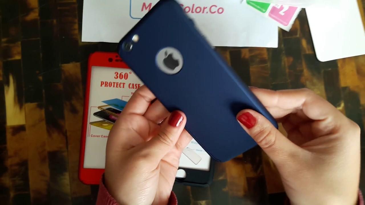 360 funda iphone