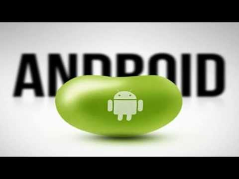 Tech News: Android 4.1 Jelly Bean Preview Download