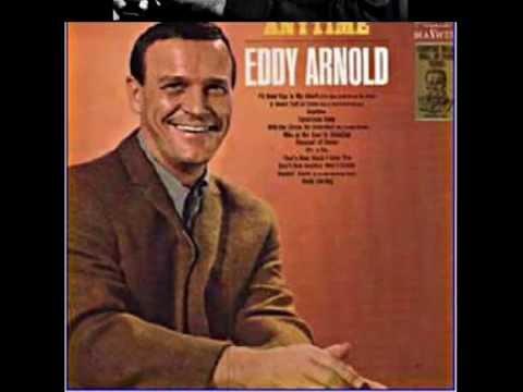 1278 Eddy Arnold - Anytime