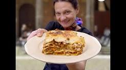 La recette des Lasagnes (d'Emmanuelle)