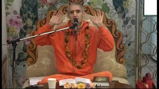 Шримад Бхагаватам 6.5.37 - Сарвагья прабху