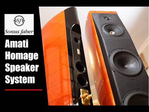 impression:-sonus-faber-amati-homage-speaker-system