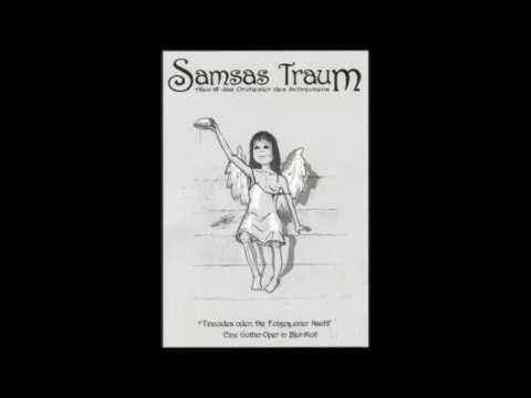 Samsas Traum - Satanas