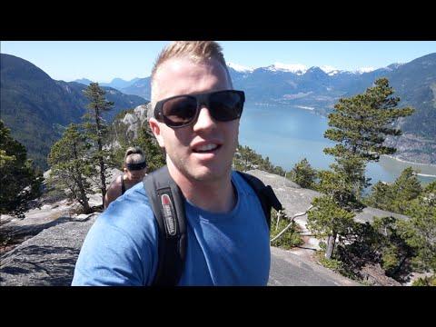Beautiful BC: Squamish // British Columbia // Canada