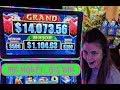 BIG WIN | LOCK IT LINK | HIGH LIMIT SLOTS | BONUS GAME | $10 BET | VEGAS | CASINO