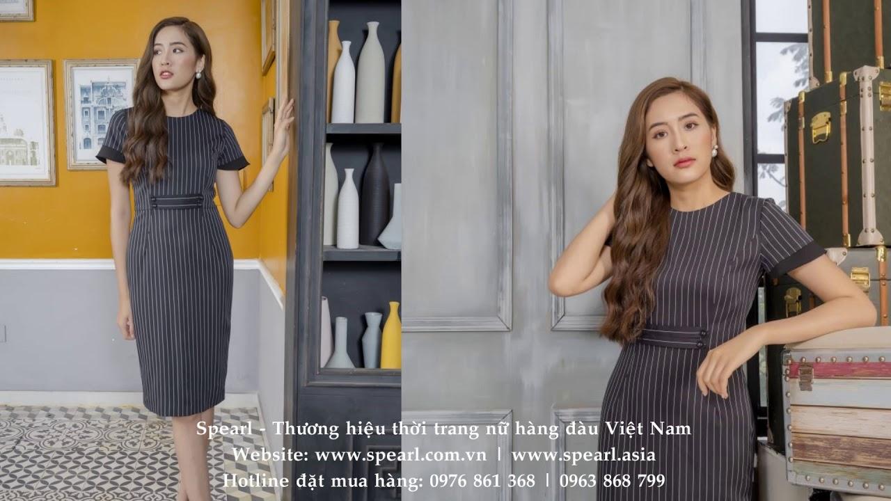 đầm vest công sở, đầm thời trang nữ, váy cho phụ nữ trung niên, shop váy nữ Spearl | Tổng quát những tài liệu về thoi trang cong so chi tiết