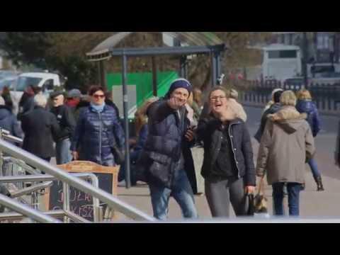 Sztuka Kochania | Prank - Myszka.TV i SerHubTV HIT !!!