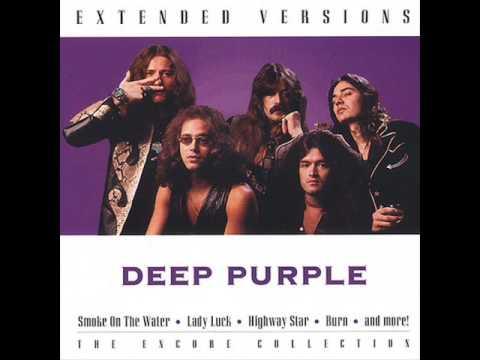 Deep Purple-Burn(Extended Version)