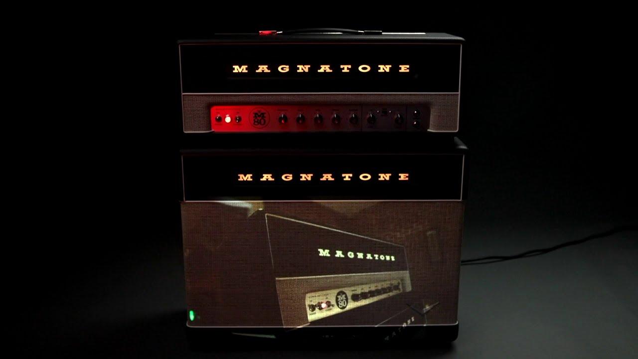 "2021 Magnatone ""Master Collection"" Video Premier"