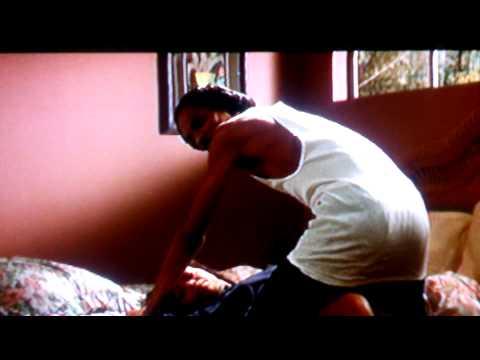 Baby boy- Rape scene