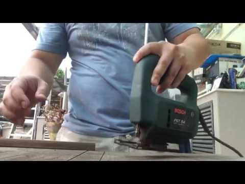 Bosch pst54 blade installation youtube bosch pst54 blade installation greentooth Images