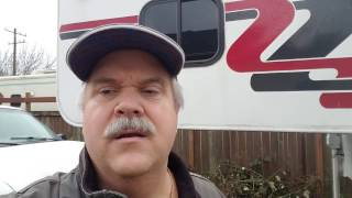 The Truck And Truck Camper Explained