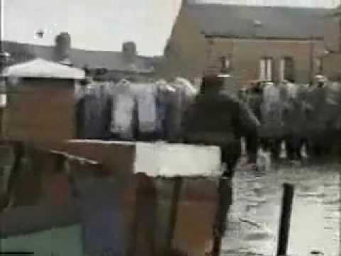 Youth Brigade-Violence(belfast riots)